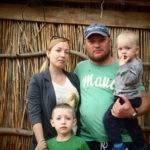 Семья Евгения