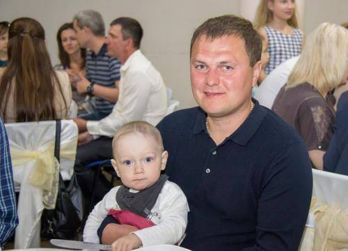 РЦ Хорив 15 лет-042